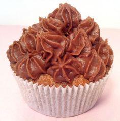 Cupcake-Deko: Toppings, Frostings & Icings von Muffinwunder