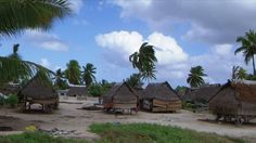 london village [christmas island] kiribati