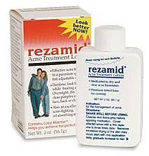 Rezamid Acne Treatment Lotion 2 oz >>> Be sure to check out this awesome product.