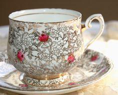 Love this! Teacup