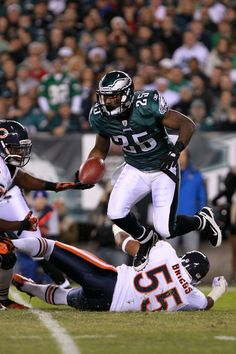 40ed216a4 31 Best LESEAN McCOY images