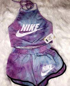 Ideas Sport Outfit For Teens Fashion Cute Nike Outfits, Cute Lazy Outfits, Dope Outfits, Swag Outfits, Sport Outfits, Trendy Outfits, Outfit Ideas For Teen Girls, Teenage Outfits, Teen Fashion Outfits
