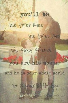 To my son ;-)