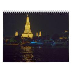 Shop Thailand Calendar created by GirlTravelFactor. Bangkok Travel, Asia Travel, Thailand Floating Market, Walking Street, Hotel Reception, Boat Tours, Pattaya, The Locals