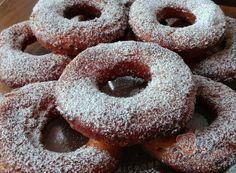 Vynikající měkké vdolečky Christmas Baking, Doughnut, Drinks, Food, Pastries, Author, Drinking, Beverages, Essen