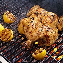 This simply delicious Mediterranean grilled chicken recipe combines everyday spices into something spectacular.