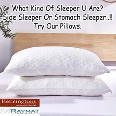 Dreaming Wapiti Pillows for Sleeping 2 Pack Shredded Memory Foam with Machine Washable Bamboo Cover Adjustable Loft Stomach Side Back Sleeper Queen White ** Check this awesome product by going to the link at the image-affiliate link. Pillow Set, Wedge Pillow, Memory Pillows, Comfortable Pillows, Foam Pillows, Pillow Reviews, Perfect Pillow