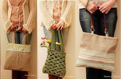 handmade bag  https://www.facebook.com/CommeDHabitudeAccessories