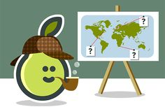 Ask and let wonder be your guide - Inquiry Based Learning - peardeck Problem Based Learning, Inquiry Based Learning, Project Based Learning, Instructional Technology, Instructional Strategies, Educational Technology, Apps For Teaching, Teaching Tools, Teacher Resources
