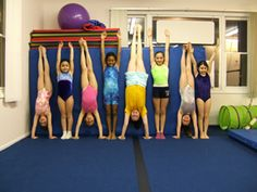 Cape Cod's GymKids Gymnastics has recreational children's activities including: gymnastics classes/lessons, birthday party, summer programs for children, and private lessons. Great after school or summer activity for children while on Cape Cod.