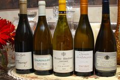 Looking for a wine with white flowers, peaches, and a little minerality in the glass? Check out these 5 French whites that are all about $15-$20