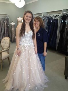 """- One of my favorites!!!! I call this one the """"bubble dress"""" ! What does it remind you of? #ilovemydress #tcarolyn #tcdressedme #motherofthebridedress  #eveningdress #eveninggown #motherofthegroomdress"""