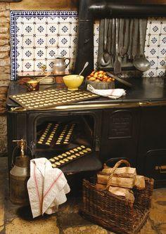 Les cuisines animées du château de la Ferté Saint-Aubin avec la dégustation de nos petites madeleines au miel de Sologne
