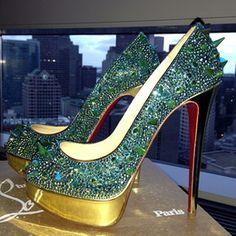 Hot High Heels - Girlfor