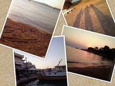 Porto Heli summer postcard Studios, Summer, Porto, Summer Time, Summer Recipes