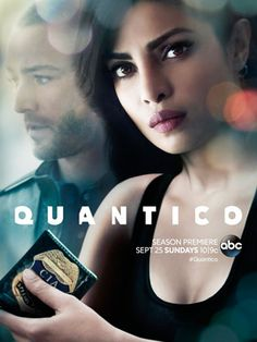 Poster of Quantico S02E02 HDTV 250MB 720p x264 Full Epsiode Free Download Worldfree4u
