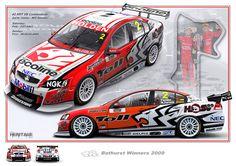 Print 31 photo by Velocemoto Australian V8 Supercars, Mount Panorama, Car Prints, Racing Team, Car Wrap, Touring, Race Cars, Super Cars, Wallpaper