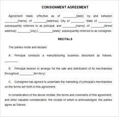 Marriage Contract Sample - 33 Marriage Contract Templates [Standart ...