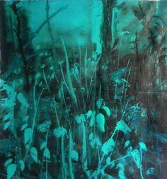 "Saatchi Art Artist Armando Rabadán; Painting, ""Planet walk"" #art"