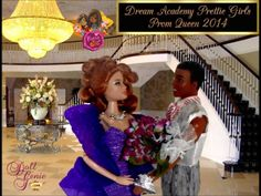 Pretttie Girls Dream Academy 2014 Prom Queen Celebration - Enjoy!  http://youtu.be/f-ETnOx7twU