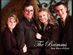 Wonderful songwriter and family!   The Brimm's Singing Living Sacrifice.Video Produced By Music4HimNow Ministry