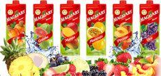 Maguary Nectars brought to you by Triunfo Foods. Maguary é uma das marcas preferidas dos brasileiros. Especialista em sucos, Maguary oferece frutas selecionadas na forma de sucos concentrados, prontos para beber e uma linha completa de produtos que deixam seu dia a dia muito mais saudável!