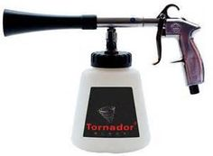Tornador Black Car Cleaning Gun - Turbo-charged Tornador for faster, more powerful cleaning! The Tornador Black has newly developed rotational technology inside the funnel to provide faster, more powerful cleaning compared to the . Interior Car Wash, Interior Shutters, Interior Stairs, Interior Paint, Contemporary Interior Design, Luxury Interior Design, Interior Design Living Room, Interior Rendering, Interior Barn Door Hardware