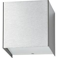 Nowodvorski 5267 Cube nástěnné svítidlo