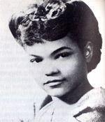 Eartha Kitt: Visionary Videos: NVLP: African American History