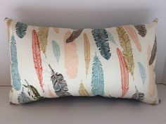 Hey, I found this really awesome Etsy listing at https://www.etsy.com/listing/270296945/pillow-birds-of-a-feather-double-sided