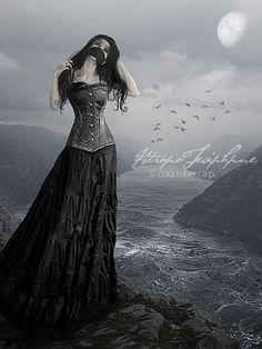 Cassandra. by AtropoTesiphone.deviantart.com on @deviantART