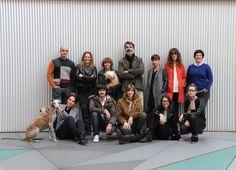 El equipo de CASA//ARTE
