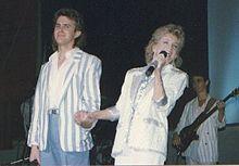 Barbara Mandrell - Born - Houston, Tx