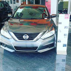 Llévate el nuevo Nissan Altima 2016 automático con aros!!! Con la única y exclusiva garantía de 10 años o 200,000 millas! Pregunte por los beneficios de doble enganche, viajes y alquiler! Intereses desde 1.99% APR. Comunícate al 787-604-3583. En Adriel Nissan Auto. En el mejor Dealer de Puerto Rico, con el mejor servicio, en el menor tiempo posible. Garantizado! Llama ya!