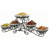 Tiered Gourmet Server - Sam's Club