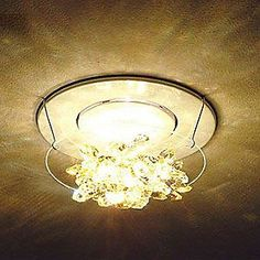 Snood A Magnetic Light Cover For Pot Recessed Lights