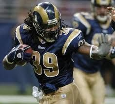 Stephen Jackson. One of my top 5 rb's