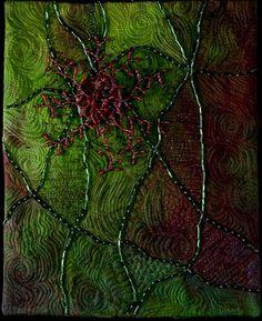 Spreading Out by Larkin Jean Van Horn
