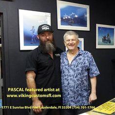 Artwork Display, Fort Lauderdale, Limited Edition Prints, Harley Davidson, Artworks, Sunrise, Men Casual, Walls, Mens Tops