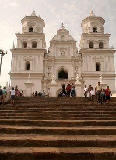 Iglesias de Guatemala