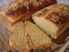 Pão de nata