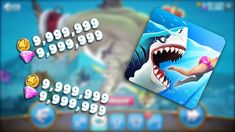 Hungry Shark World Hack and Cheats Online Generator for Android and iOS You Can Generate Unlimited Free Gems and GoldGet Unlimited Free Gems and Gold! Cheat Online, Hack Online, Gem Online, World Generator, World Series Of Poker, Play Hacks, App Hack, Game Update, Android Hacks
