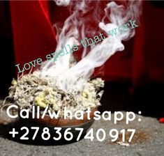If you're interested in love spells that work, this is the right place I am a traditional healer who brings back lost lovers, marriage problems, financial problems, divorce and many other problems which require African science Call/whatsapp: +27836740917 Bring Back Lost Lover, Black Magic Spells, Love Spell That Work, Marriage Problems, Love Spells, Healer, Divorce, Spelling, African