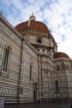 El Duomo de Florència