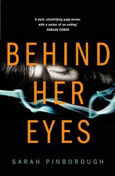Behind Her Eyes  Paper Back
