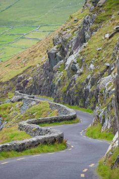Dingle peninsula, Co Kerry