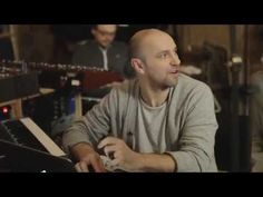 ▶ Bugge Wesseltoft, Henrik Schwarz, Dan Berglund Trio - Album Documentary - YouTube