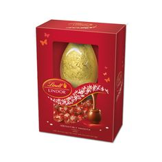 Lindor Mini Eggs Milk 215g #WinEasterChocolateWithLindt