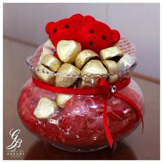 Money can't buy happiness, but it can buy chocolate :D  #Ghrawi #BassamGhrawi #Love #Happiness #Chocolate #Heart #I_Love_You #Arrangements #YourTraditionalPartner