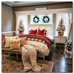 35 good urban farmhouse master bedroom makeover ideas 12 ⋆ All About Home Decor